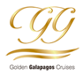 "Golden Galapagos Cruises ""Partners"" Logo"
